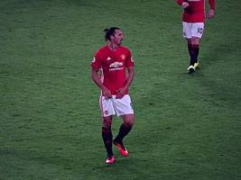 manchester united: zlatan ibrahimovic claims sir alex ferguson is hindering club's progress
