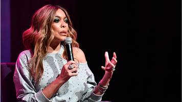 Wendy Williams seeking addiction help and living in sober house