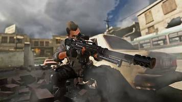Call of Duty: Mobile revealed for Android and iOS