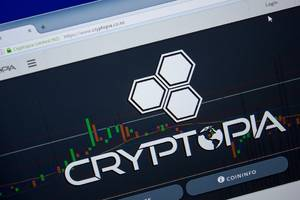 "cryptopia officially resumes trading and introduces its own ""iou token"""