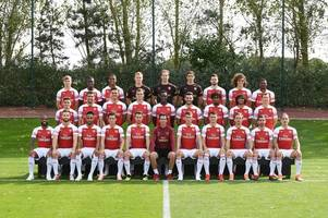 all of arsenal's 27 first team players' summer transfer fates revealed - keep or sell