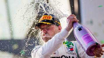 Palmer column: No more the wingman - Bottas in it to win it