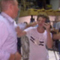 opinion: fraser anning ... what an egg
