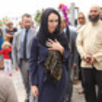 pm jacinda ardern says the public will never hear her say the accused christchurch terrorist's name