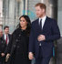 Christchurch mosque shootings: Prince Harry, Meghan's message to New Zealand