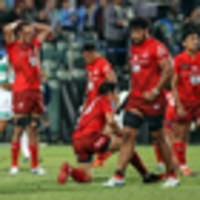 rugby: sunwolves to be dropped from super rugby according to report from australia