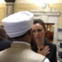 Prime Minister Jacinda Ardern leads condolences to Christchurch mosque victims in Parliament