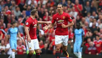 Zlatan Ibrahimovic Reveals Why He Snubbed Man City Move in 2010 Before Later Man Utd Switch