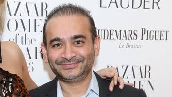 Nirav Modi arrested in UK amid India fraud case allegations