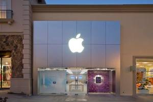 here's a look at every single apple store in the united states (aapl)