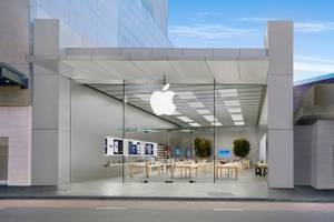 the apple store world tour: from albuquerque to zurich, here's a look at every apple store across the globe (aapl)