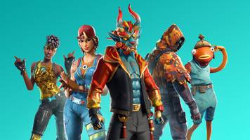 the creators of 'fortnite' now have more than 85 million people using their store to buy games on pc