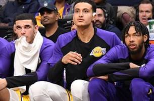 doug gottlieb weighs in on kobe's statement that lakers should undoubtedly trade young players for ad