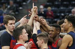 gonzaga itching to play again after wcc title game loss