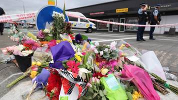 Christchurch shootings: UK media 'must deny terrorists a voice'