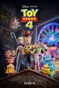 Toy Story 4 - cast: Tom Hanks, Michael Keaton, Joan Cusack, Tim Allen, Patricia Arquette, Annie Potts, Jodi Benson, Don Rickles, Keanu Reeves