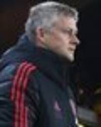 man utd will only give ole gunnar solskjaer the job if this happens - espn pundit