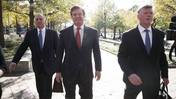 manafort's lawyer falsely says judges ruled there was no collusion