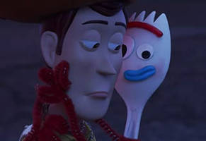a new toy story 4 trailer is here
