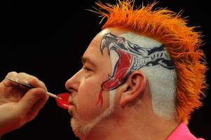 how to get tickets for the pdc darts tournament coming to the east midlands