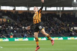 'it's phenomenal!' how jarrod bowen has joined hull city goalscoring royalty with red-hot campaign