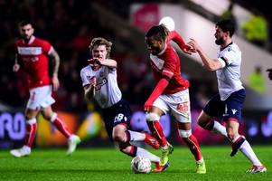 how the fate of bolton wanderers could leave bristol city further adrift in the championship play-off race