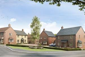 This week's Leicestershire new homes round-up