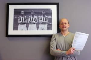 'this may not be stoke city's best team, but it is certainly my favourite'