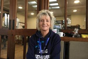 the cornwall town which had no rough sleepers this winter thanks to this woman