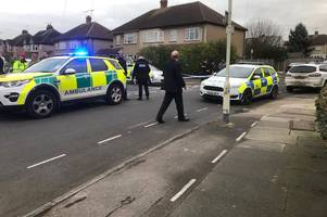 chelmsford stabbing sees teenager suffer serious injuries as police hunt attackers