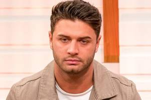 mtv pull latest series of ex on the beach following tragic death of mike thalassitis