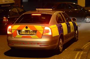 police confirm missing chatham girl, 9, found safe and well