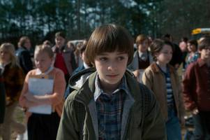 Stranger Things season three trailer released - and it looks amazing