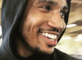 look: trey songz shares savage meme on why r&b fell off