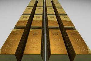 gold rebounds after fed keeps rates unchanged