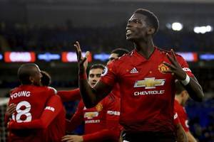 pogba: real madrid is a dream for anyone