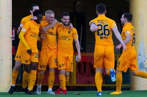 competition: win two free tickets for livingston v hamilton accies in the west lothian courier