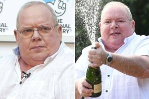 ex-wives of britain's most eligible bachelor react to his £71m euromillions win