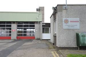 Fire chiefs reject claims of cuts in West Lothian