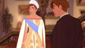 anastasia is not an automatic disney princess after the disney-fox merger, thanks to bylaws