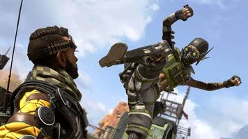 apex legends' new hero octane was inspired by a record-setting titanfall 2 speedrun