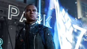 detroit: become human, heavy rain, beyond: two souls coming to pc this year