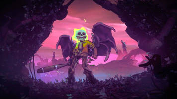 double fine's next game is rad, coming to nintendo switch