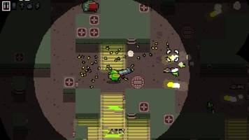 nuclear throne, super crate box, and new vlambeer game coming to switch
