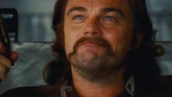 the once upon a time in hollywood trailer stars leonardo dicaprio and brad pitt as an odd couple