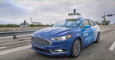 Breaking: Ford is Building a Self-Driving Car Factory in Michigan
