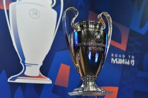 The Champions League and Europa League rule changes that could affect Arsenal, Chelsea and Spurs