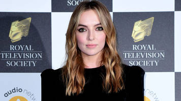 killing eve's jodie comer among rts winners