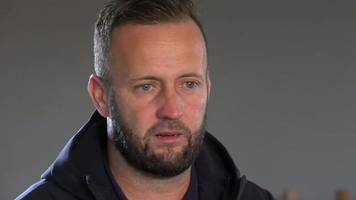 Christchurch shootings: The Briton who survived mosque attack