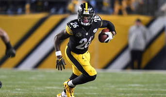 le'veon bell: steelers 'would have won the super bowl' if he played in 2018